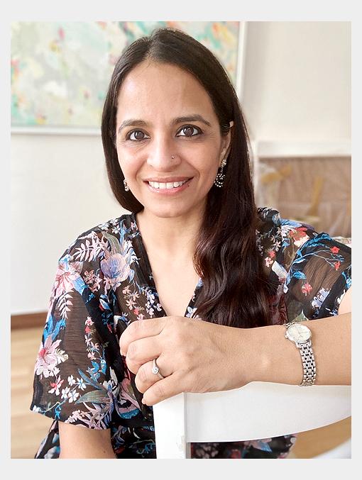 Ana Jain